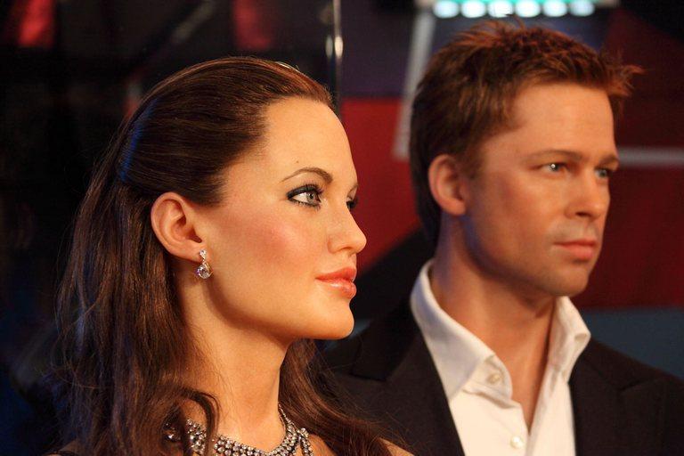 La fine della favola di Brad Pitt e Angelina Jolie