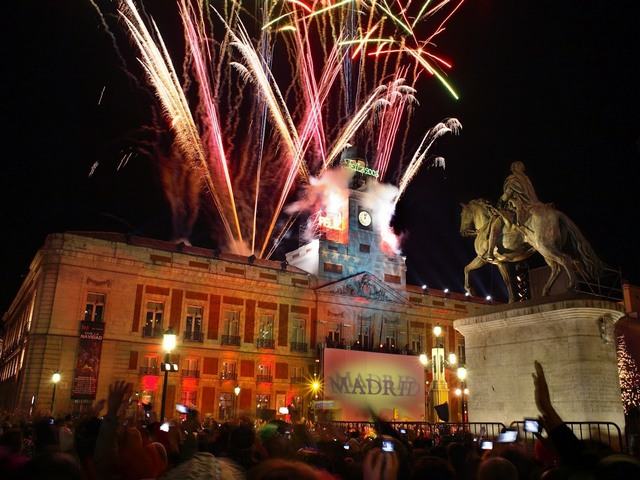 Special Event & Bootcamp – Capodanno 2017 a Madrid