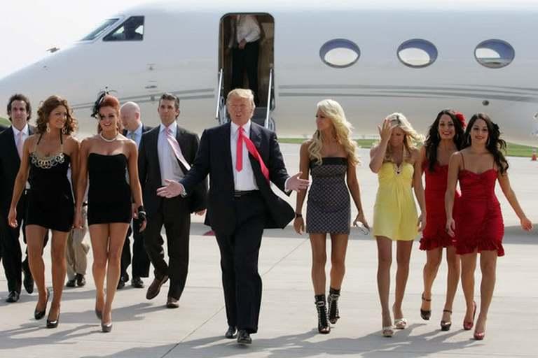 Trump Presidente USA: 7 Motivi che Spiegano la sua Elezione
