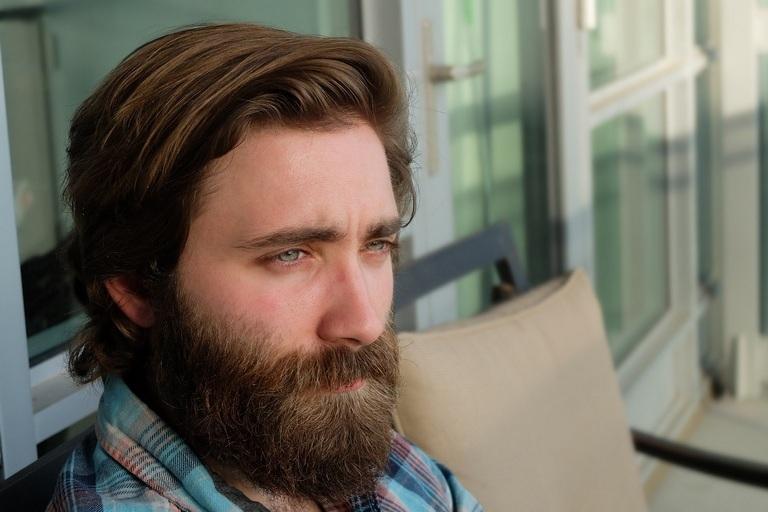 Amato Come Scegliere il Tipo di Barba - In Attraction QG11
