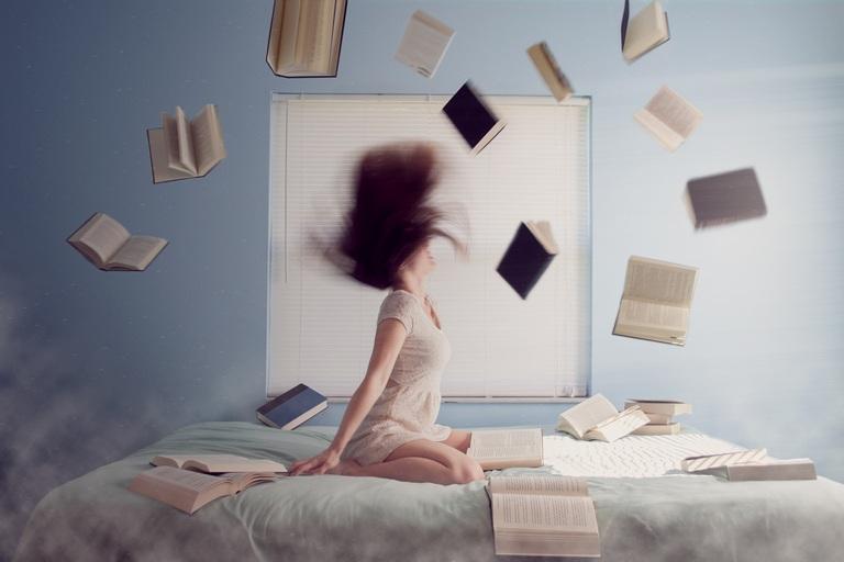 libri e film sulla seduzione