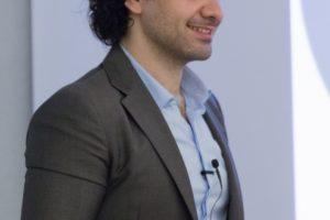 Foto di Enrico al seminario di Roma-11