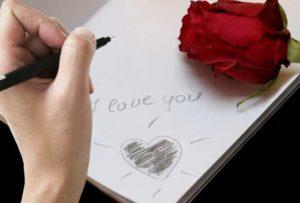 Cosa scrivere ad una ragazza