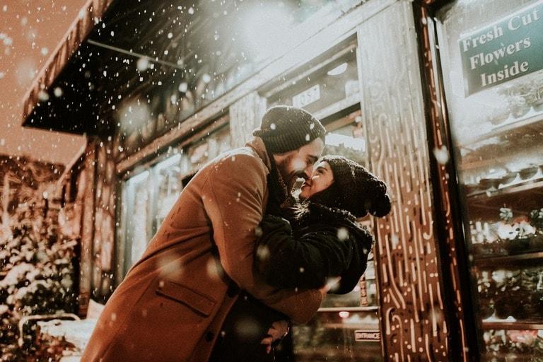 infatuazione innamoramento amore