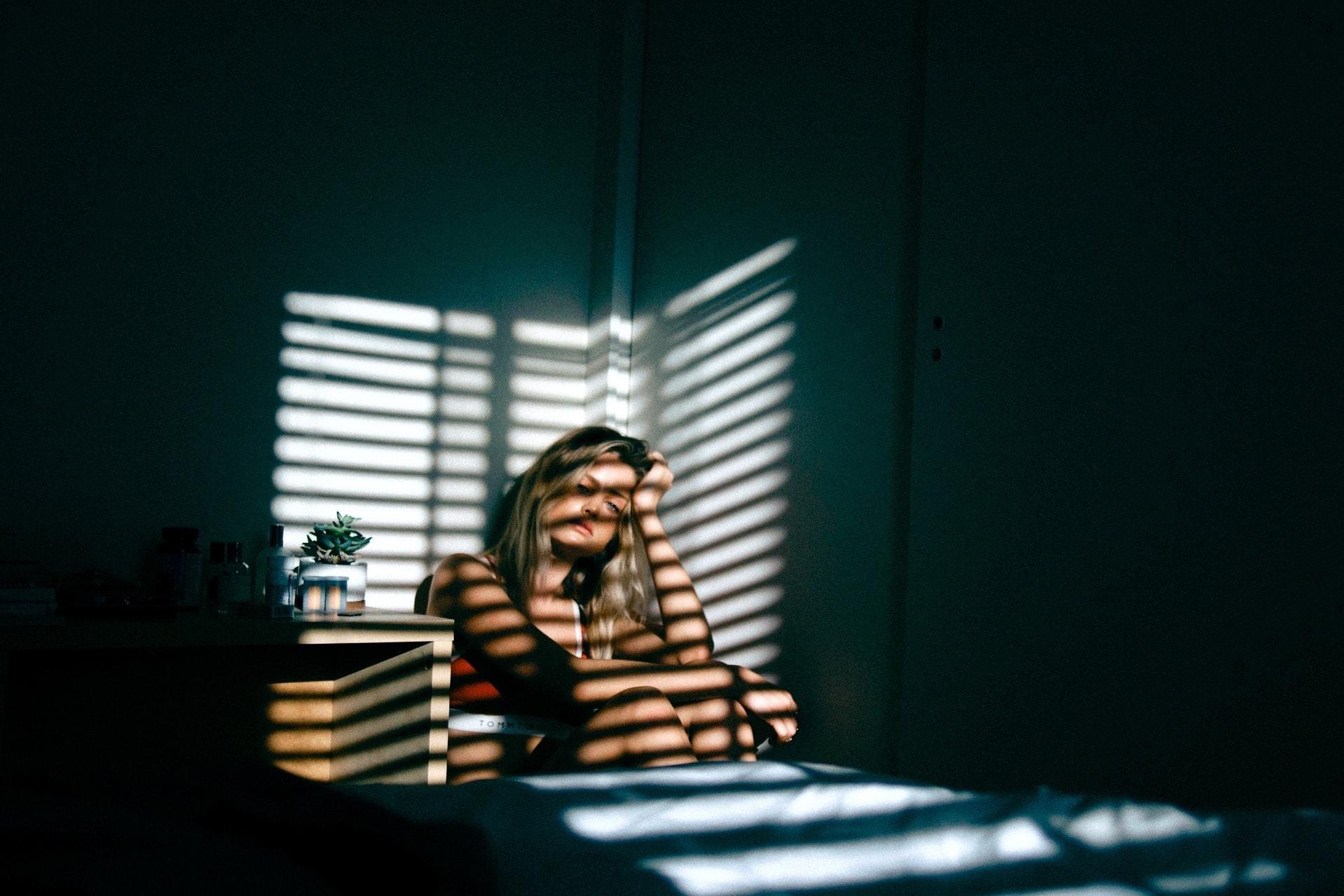 Hikkimori: una vita dentro una stanza