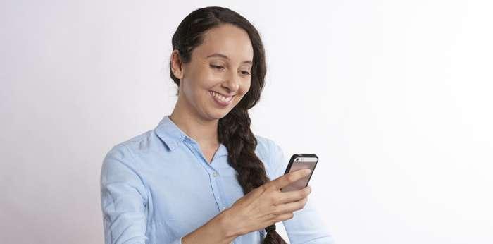 Come conquistare una ragazza in chat