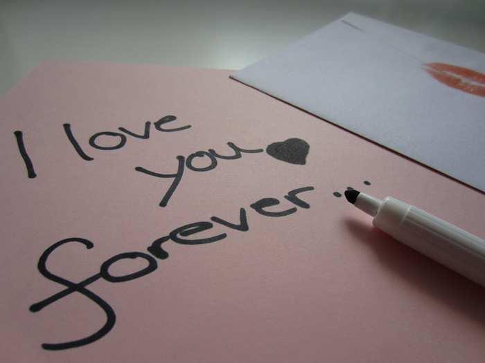 Lettera per riconquistare un ex fidanzato: recuperare amore finito e che ti manca