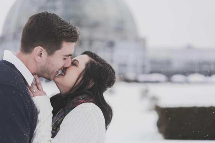 Come baciare un ragazzo bene e farsi baciare per la prima volta