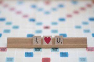 Come dire ti amo