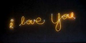 Come dire ti amo modi