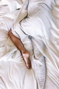 Come provocare e sedurre un uomo a letto
