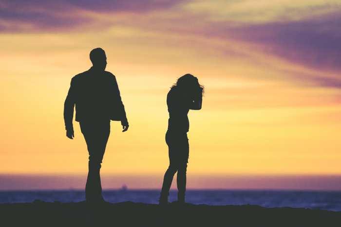 Come riconquistare l'amante o ex