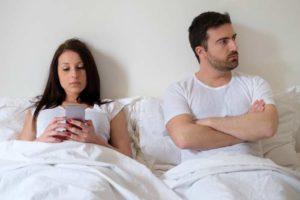 Riconquistare e aiutare una moglie depressa