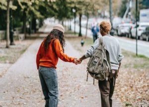 Come capire se sei innamorata o innamorato con il test