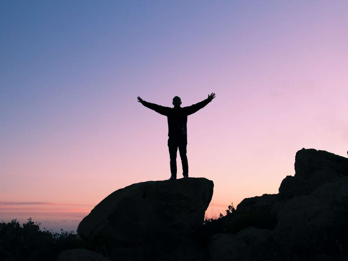Credere in se stessi: come per avere successo nella vita con la psicologia della volontà