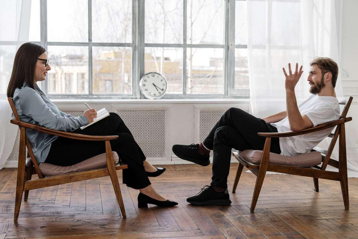 Problemi di coppia, coniugali e matrimoniali di comunicazione: psicologia, in gravidanza, test